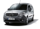 Mercedes-Benz Citan Mixto